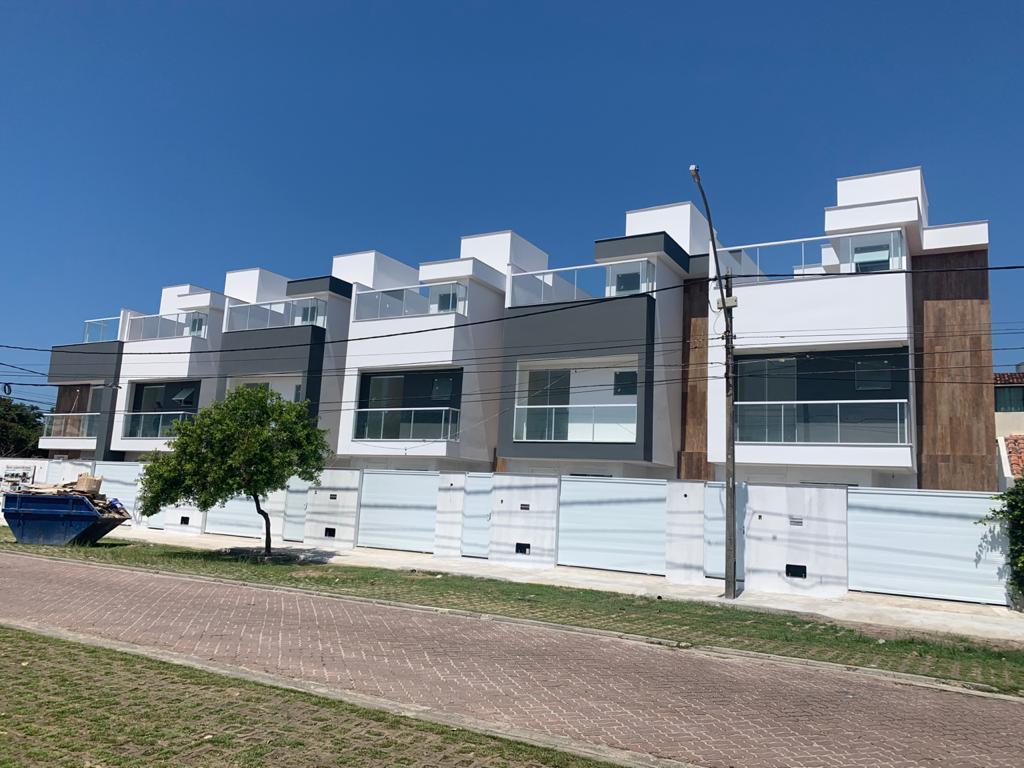 FOTO2 - Casa à venda Rua Mário Zaremba da Câmara,Costazul, Rio das Ostras - R$ 520.000 - CA0160 - 4