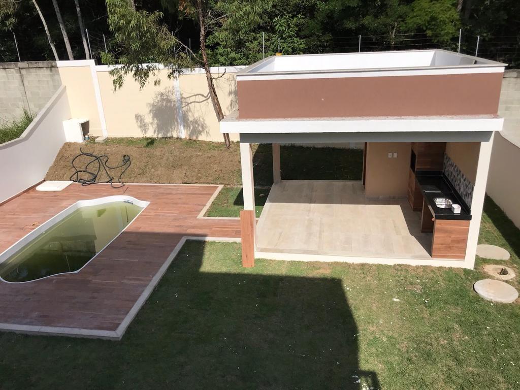 FOTO10 - Casa em Condomínio à venda Rua Rio de Janeiro,Extensão do Bosque, Rio das Ostras - R$ 850.000 - CA0168 - 12
