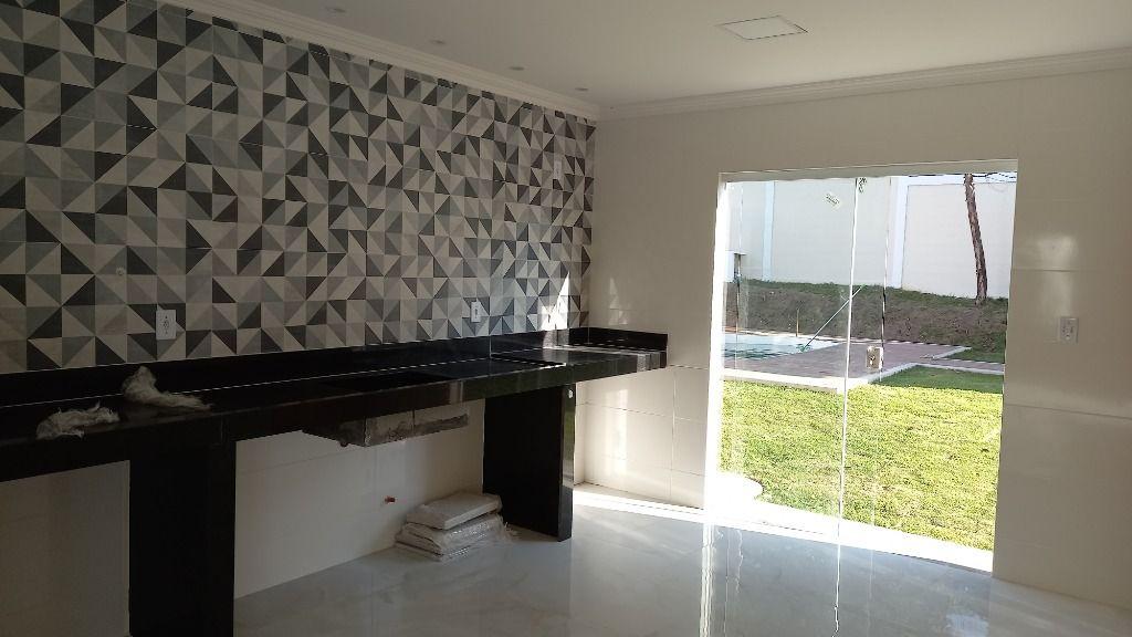 FOTO16 - Casa em Condomínio à venda Rua Rio de Janeiro,Extensão do Bosque, Rio das Ostras - R$ 850.000 - CA0168 - 18