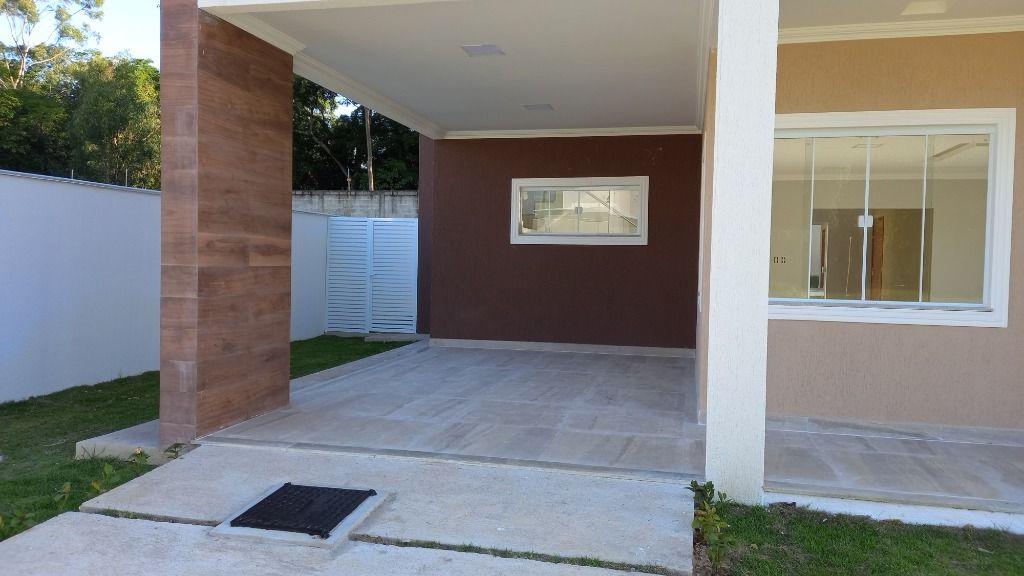 FOTO2 - Casa em Condomínio à venda Rua Rio de Janeiro,Extensão do Bosque, Rio das Ostras - R$ 850.000 - CA0168 - 4