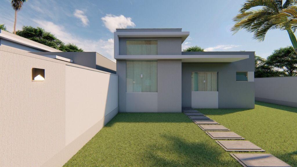 FOTO3 - Casa à venda Rua Félix Pacheco,Enseada das Gaivotas, Rio das Ostras - R$ 280.000 - CA0169 - 5