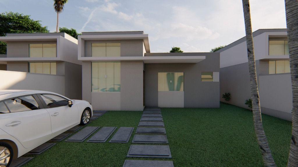 FOTO5 - Casa à venda Rua Félix Pacheco,Enseada das Gaivotas, Rio das Ostras - R$ 280.000 - CA0169 - 7