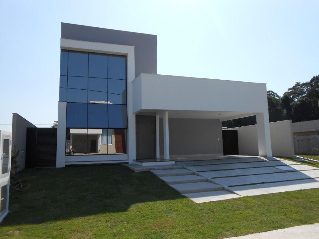 FOTO1 - Casa em Condomínio à venda Rua Rio de Janeiro,Extensão do Bosque, Rio das Ostras - R$ 1.070.000 - CA0172 - 3