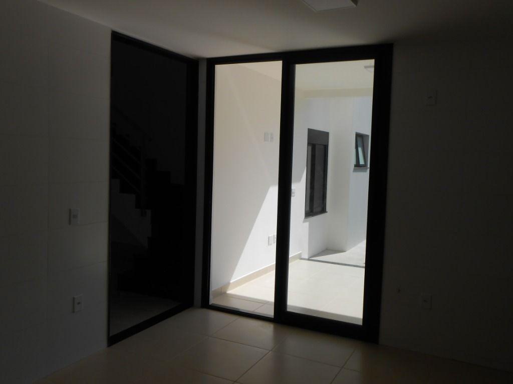FOTO26 - Casa em Condomínio à venda Rua Rio de Janeiro,Extensão do Bosque, Rio das Ostras - R$ 1.070.000 - CA0172 - 28
