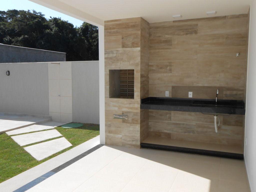 FOTO27 - Casa em Condomínio à venda Rua Rio de Janeiro,Extensão do Bosque, Rio das Ostras - R$ 1.070.000 - CA0172 - 29
