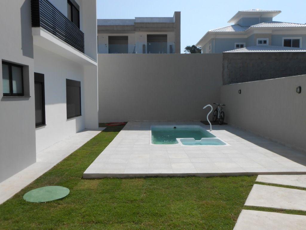 FOTO30 - Casa em Condomínio à venda Rua Rio de Janeiro,Extensão do Bosque, Rio das Ostras - R$ 1.070.000 - CA0172 - 32
