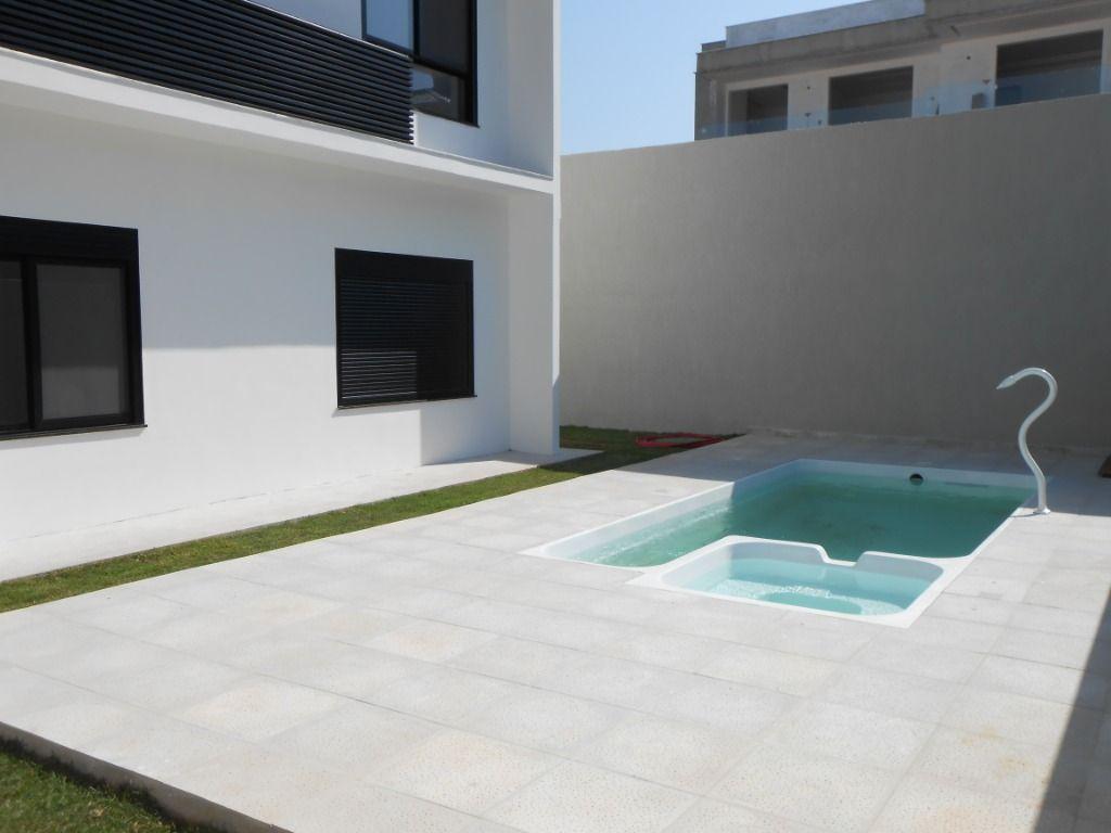 FOTO31 - Casa em Condomínio à venda Rua Rio de Janeiro,Extensão do Bosque, Rio das Ostras - R$ 1.070.000 - CA0172 - 33