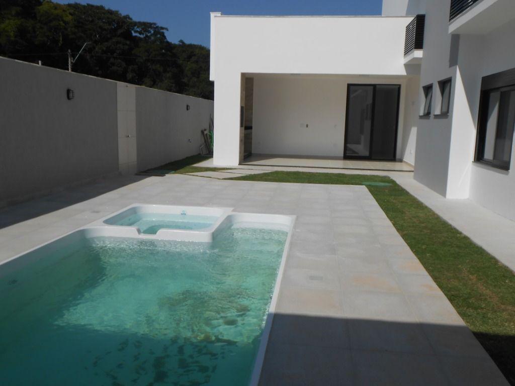 FOTO32 - Casa em Condomínio à venda Rua Rio de Janeiro,Extensão do Bosque, Rio das Ostras - R$ 1.070.000 - CA0172 - 34