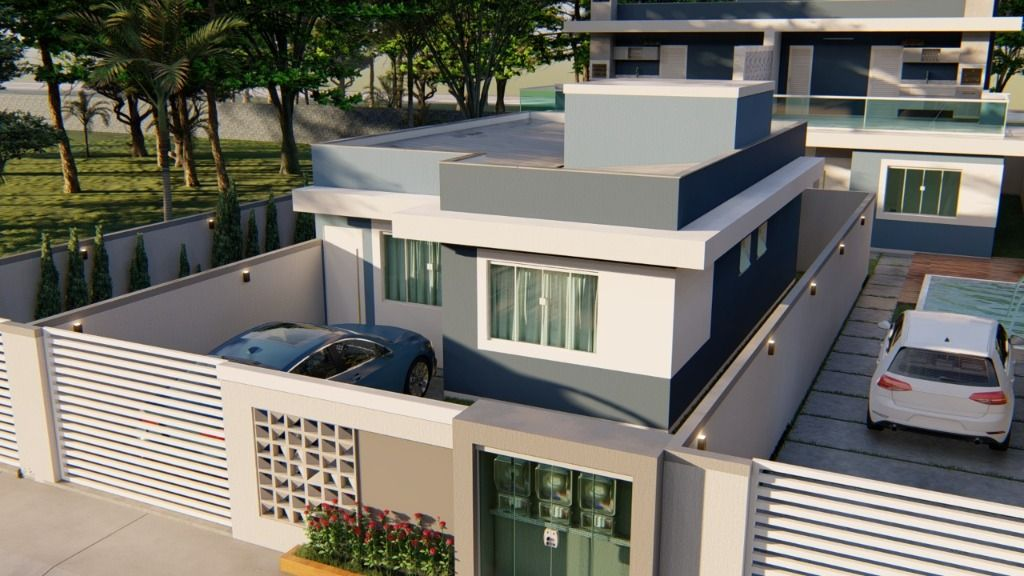 FOTO7 - Casa à venda Avenida Rotary Club,Colinas, Rio das Ostras - R$ 420.000 - CA0173 - 9