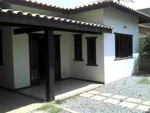 FOTO1 - Casa à venda Rua João Pessoa,Jardim Bela Vista, Rio das Ostras - R$ 550.000 - CA0175 - 3