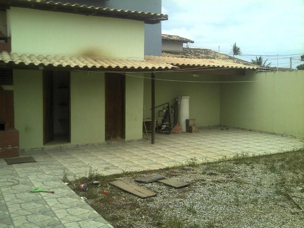 FOTO20 - Casa à venda Rua João Pessoa,Jardim Bela Vista, Rio das Ostras - R$ 550.000 - CA0175 - 22