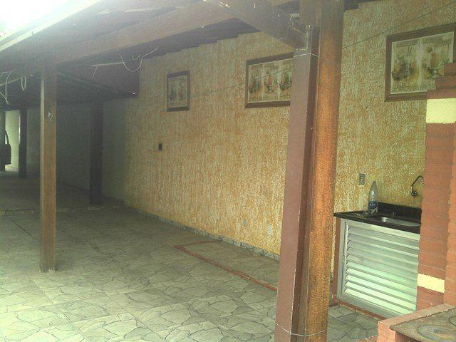 FOTO21 - Casa à venda Rua João Pessoa,Jardim Bela Vista, Rio das Ostras - R$ 550.000 - CA0175 - 23