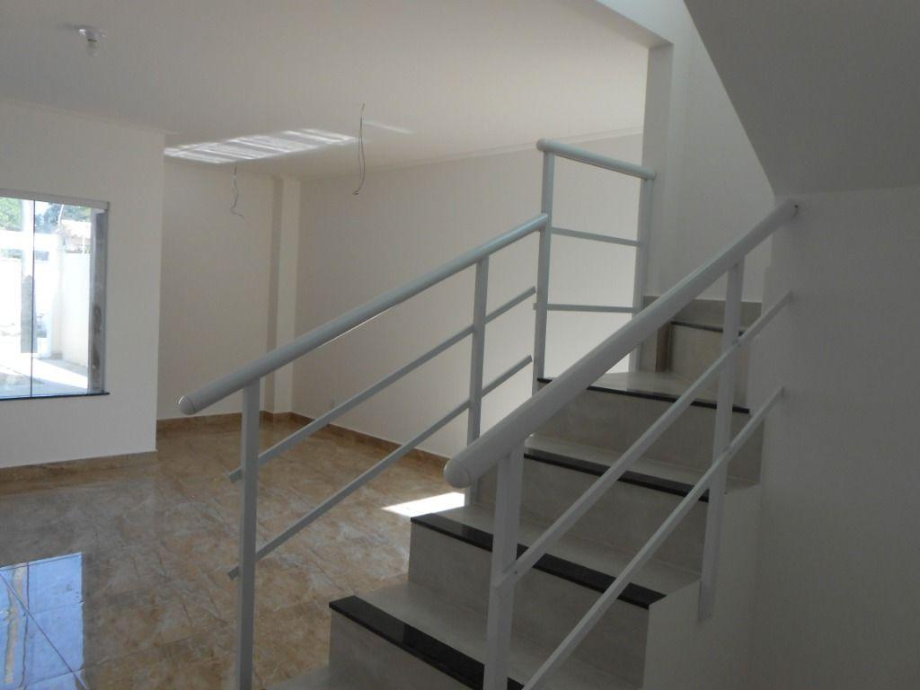 FOTO13 - Casa à venda Rua Cachoeiras de Macacu,Recreio, Rio das Ostras - R$ 630.000 - CA0178 - 15