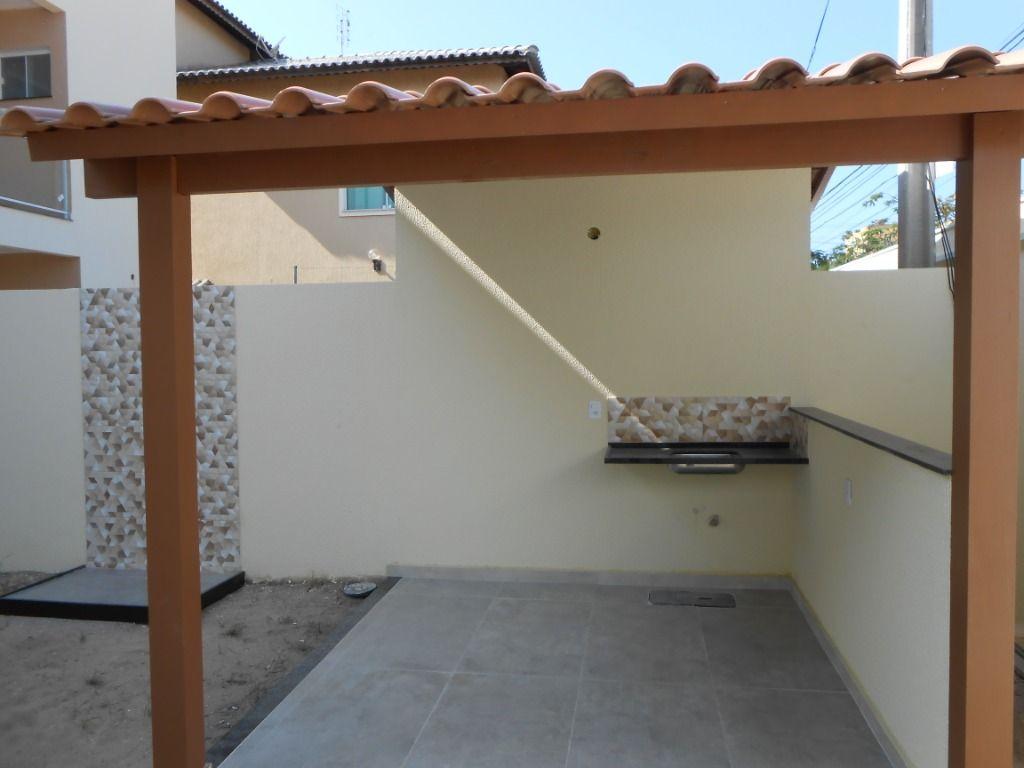 FOTO2 - Casa à venda Rua Cachoeiras de Macacu,Recreio, Rio das Ostras - R$ 630.000 - CA0178 - 4
