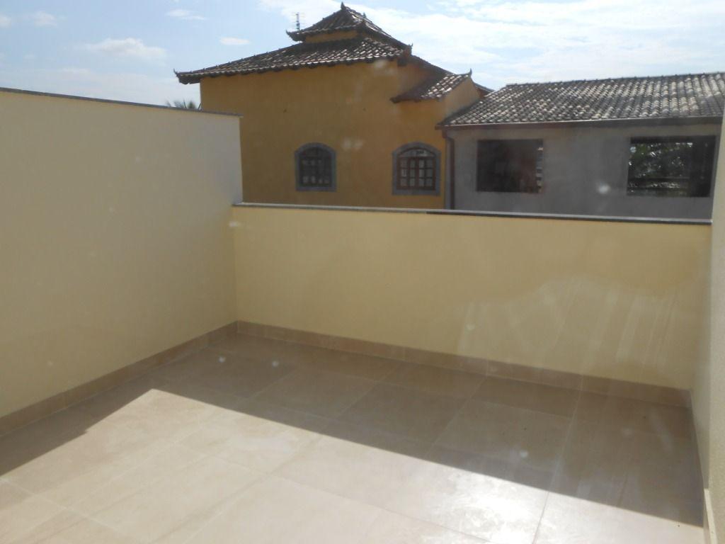 FOTO21 - Casa à venda Rua Cachoeiras de Macacu,Recreio, Rio das Ostras - R$ 630.000 - CA0178 - 23