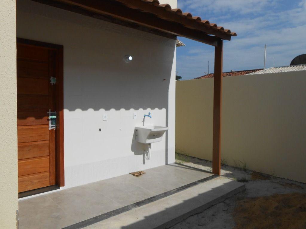 FOTO25 - Casa à venda Rua Cachoeiras de Macacu,Recreio, Rio das Ostras - R$ 630.000 - CA0178 - 27