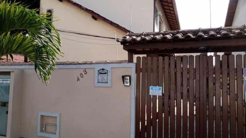 c5ff716e-469a-492e-9c19-0b9655 - Kitnet/Conjugado 34m² à venda Atlântica, Rio das Ostras - R$ 78.000 - KN0004 - 3