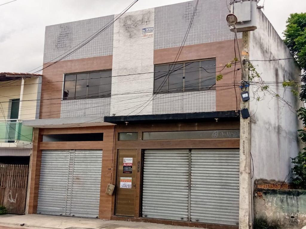FOTO0 - Loja 45m² para alugar Rua das Casuarinas,Âncora, Rio das Ostras - R$ 1.600 - LO0005 - 1