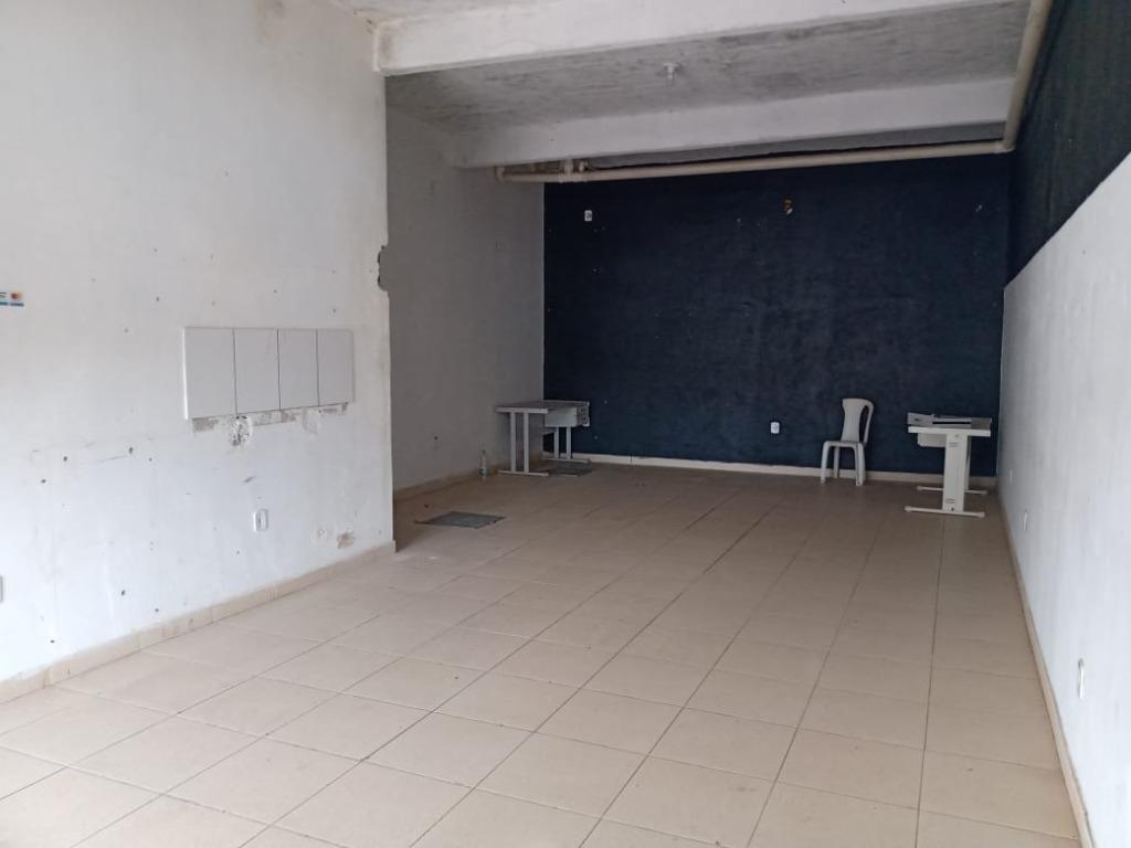 FOTO1 - Loja 45m² para alugar Rua das Casuarinas,Âncora, Rio das Ostras - R$ 1.600 - LO0005 - 3