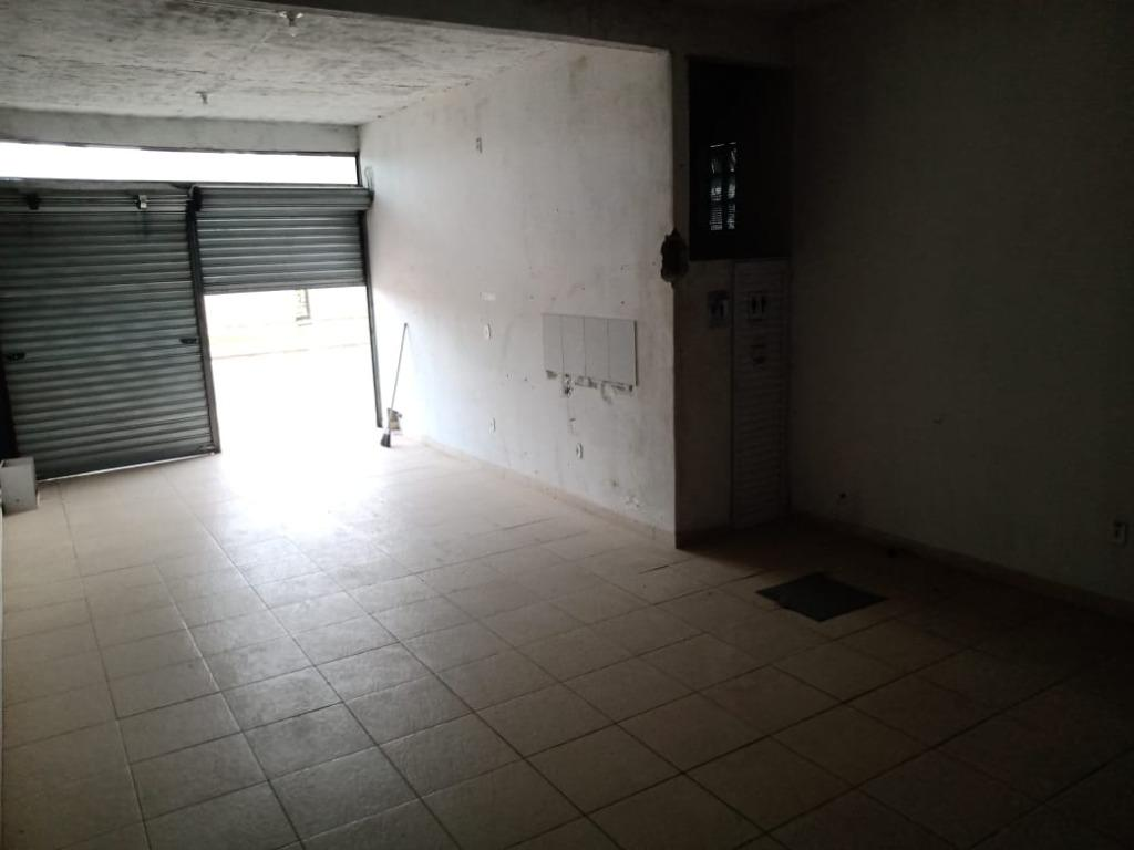 FOTO2 - Loja 45m² para alugar Rua das Casuarinas,Âncora, Rio das Ostras - R$ 1.600 - LO0005 - 4