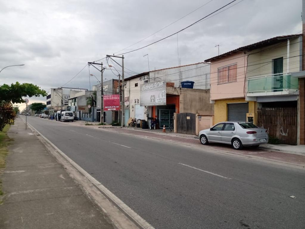 FOTO3 - Loja 45m² para alugar Rua das Casuarinas,Âncora, Rio das Ostras - R$ 1.600 - LO0005 - 5