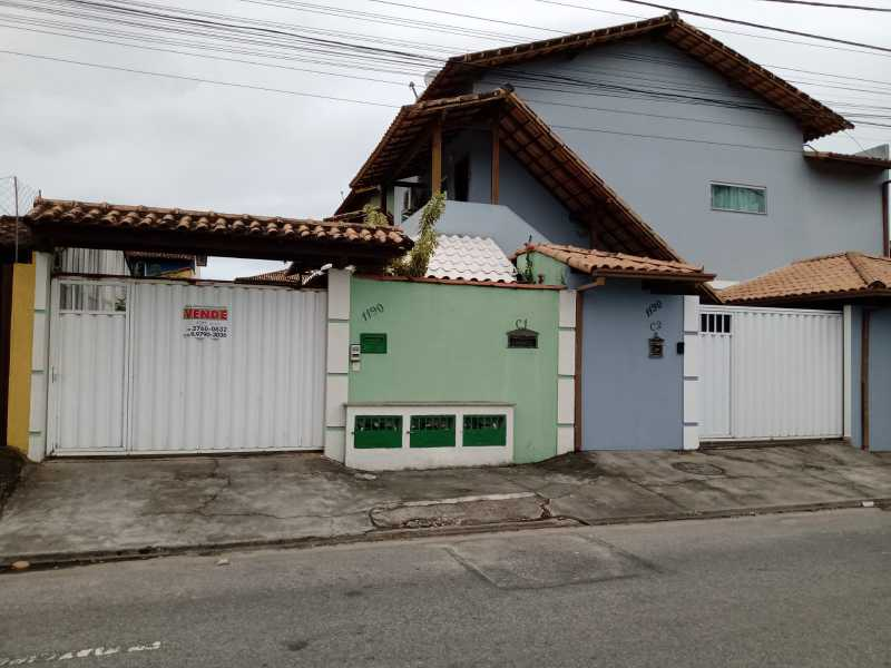 82b83366-8a7b-4ed4-bc67-124bd6 - Excelente oportunidade casa no Jardim Marilea - Rio das Ostras - RJ - ADCN20001 - 20