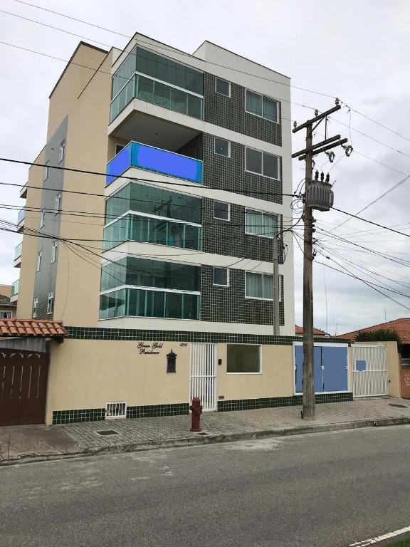 FOTO0 - Apartamento à venda Avenida Ouro Verde,Ouro Verde, Rio das Ostras - R$ 350.000 - AP0040 - 1