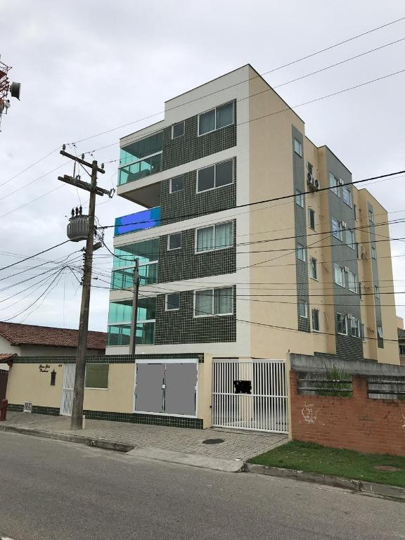 FOTO1 - Apartamento à venda Avenida Ouro Verde,Ouro Verde, Rio das Ostras - R$ 350.000 - AP0040 - 3