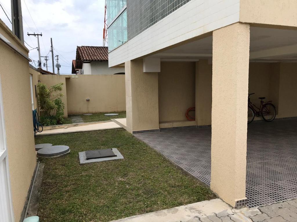 FOTO10 - Apartamento à venda Avenida Ouro Verde,Ouro Verde, Rio das Ostras - R$ 350.000 - AP0040 - 12