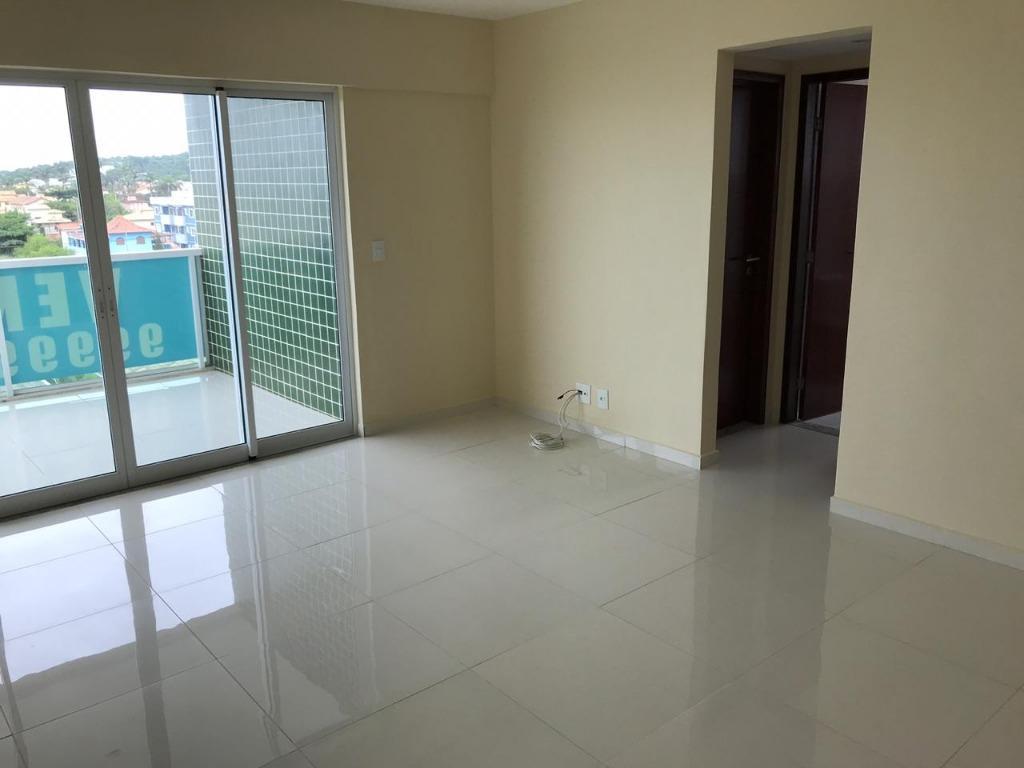 FOTO12 - Apartamento à venda Avenida Ouro Verde,Ouro Verde, Rio das Ostras - R$ 350.000 - AP0040 - 14