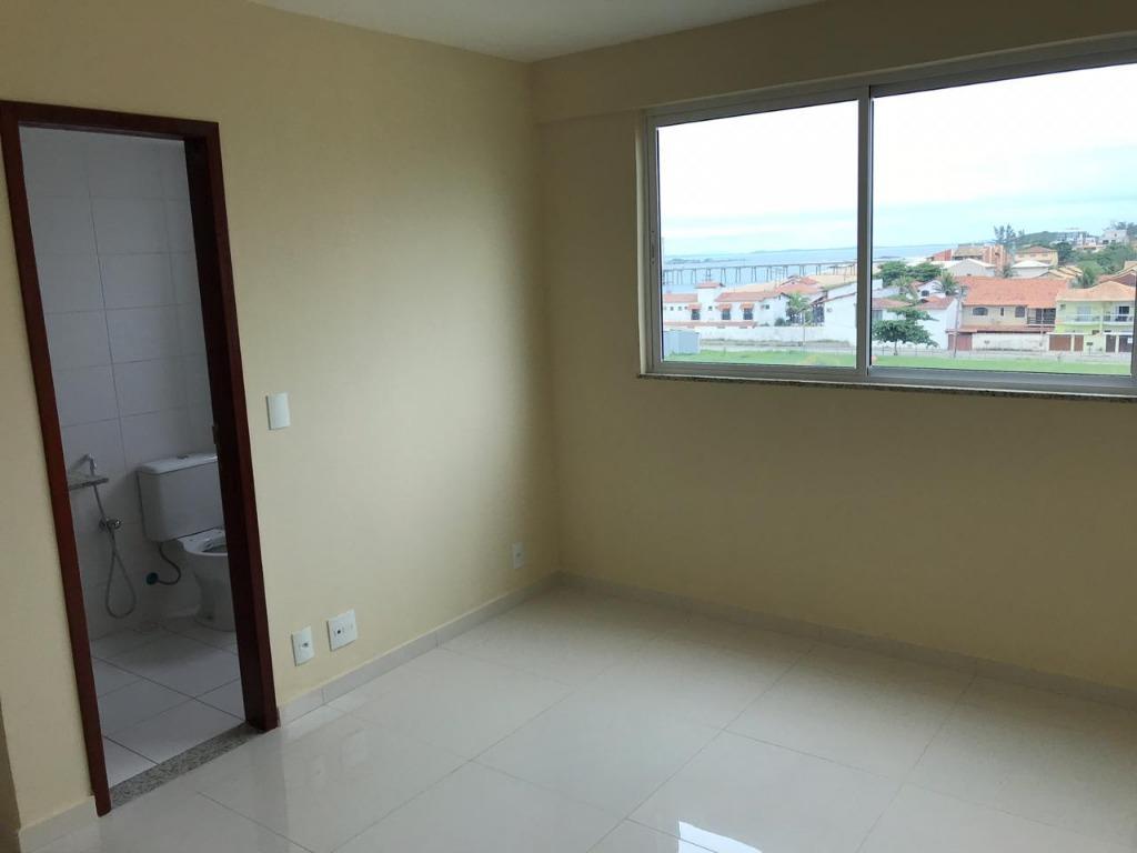 FOTO19 - Apartamento à venda Avenida Ouro Verde,Ouro Verde, Rio das Ostras - R$ 350.000 - AP0040 - 21