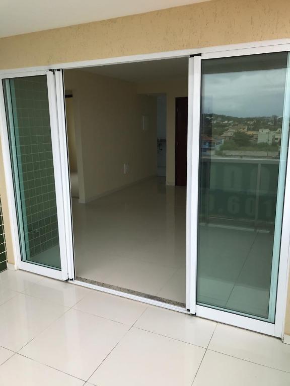 FOTO23 - Apartamento à venda Avenida Ouro Verde,Ouro Verde, Rio das Ostras - R$ 350.000 - AP0040 - 25