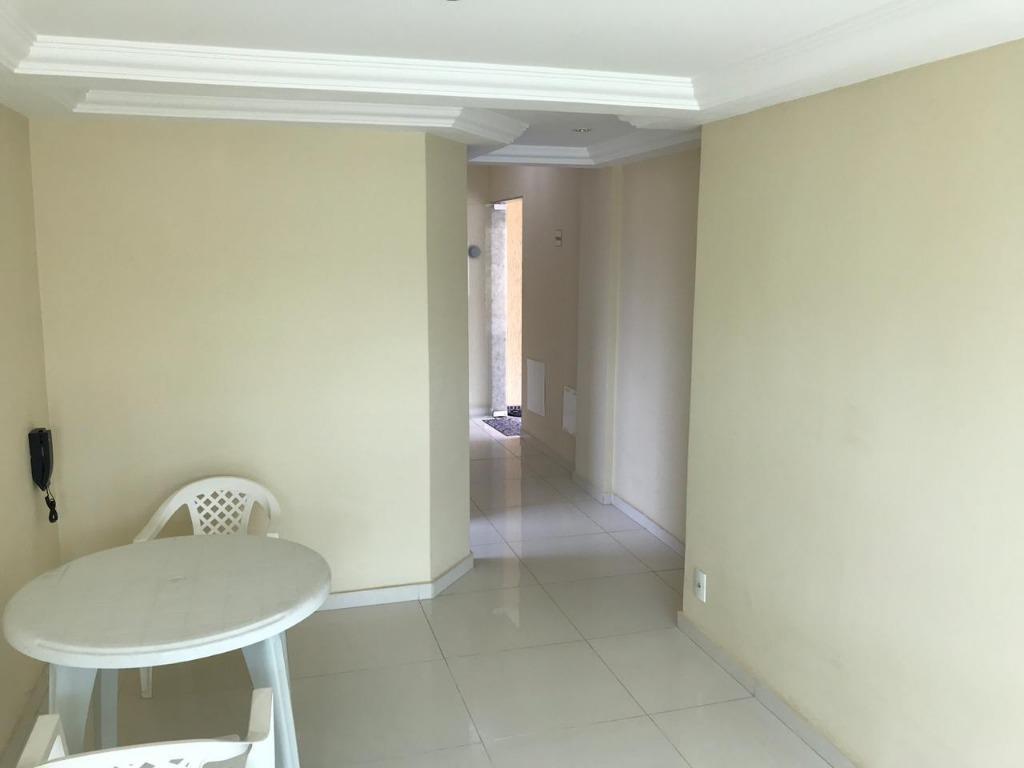 FOTO3 - Apartamento à venda Avenida Ouro Verde,Ouro Verde, Rio das Ostras - R$ 350.000 - AP0040 - 5