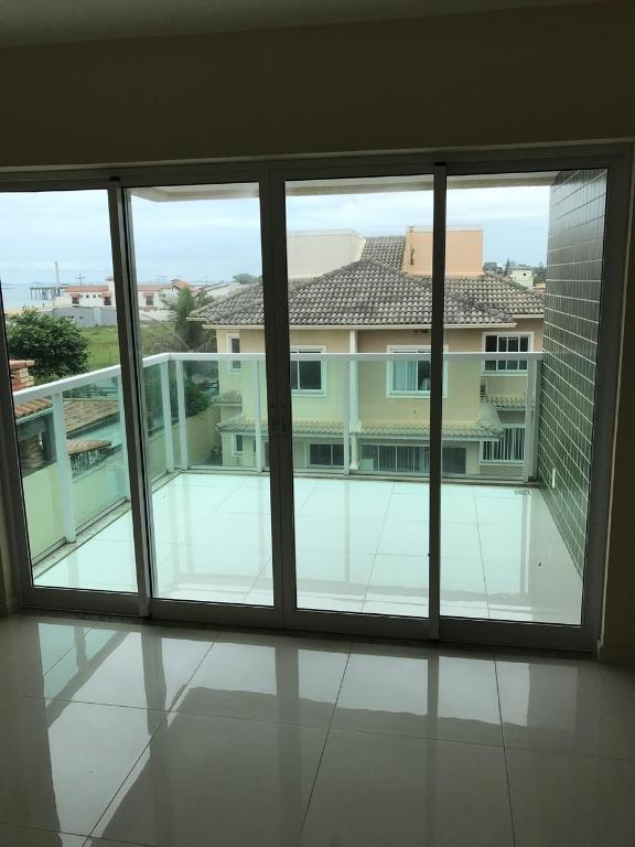 FOTO32 - Apartamento à venda Avenida Ouro Verde,Ouro Verde, Rio das Ostras - R$ 350.000 - AP0040 - 34