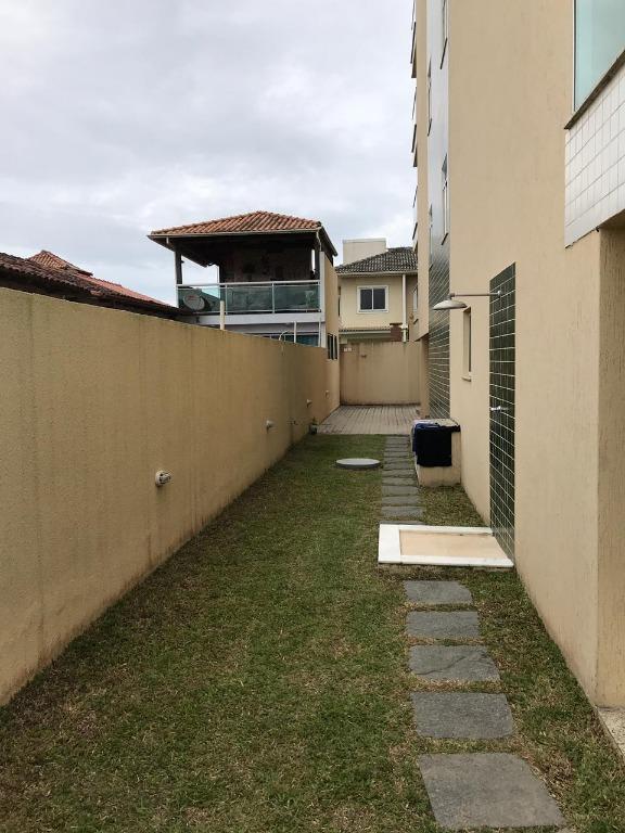 FOTO6 - Apartamento à venda Avenida Ouro Verde,Ouro Verde, Rio das Ostras - R$ 350.000 - AP0040 - 8