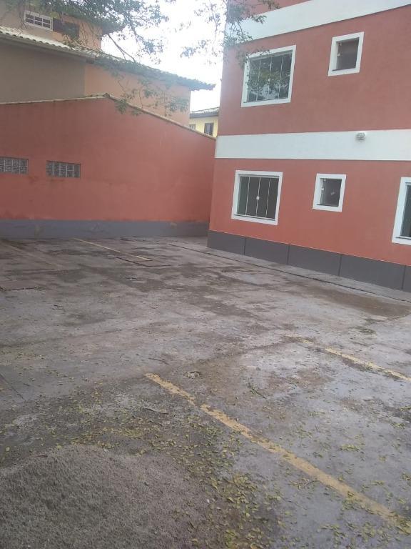 FOTO4 - Apartamento Venda e Locação 02 Quartos - Terra Firme - Rio das OstrasRJ - AP0048 - 6