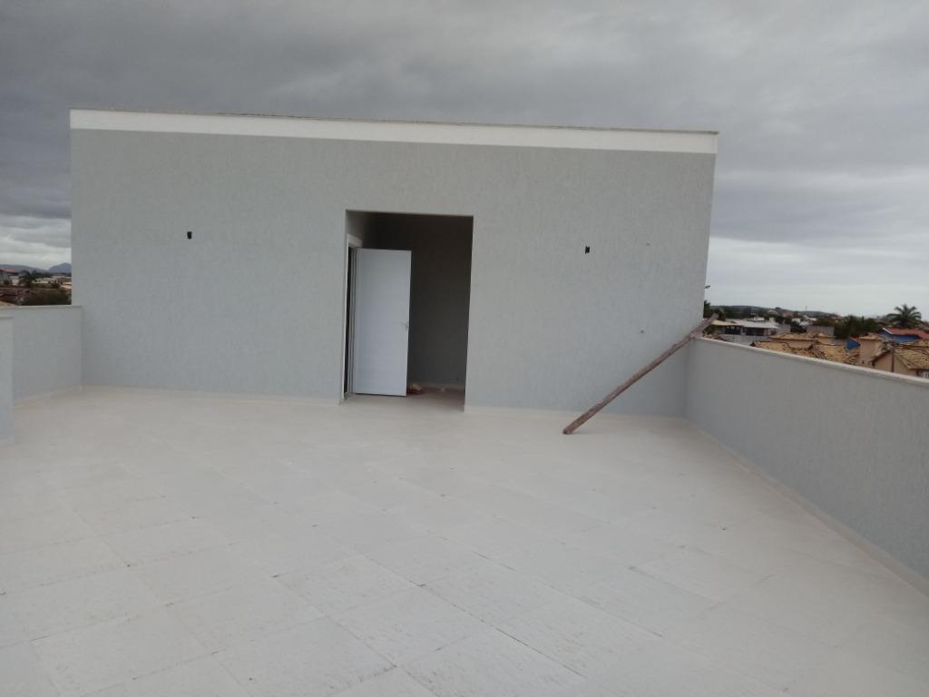 FOTO15 - Apartamento à venda Rua Vitória,Ouro Verde, Rio das Ostras - R$ 241.000 - AP0086 - 16