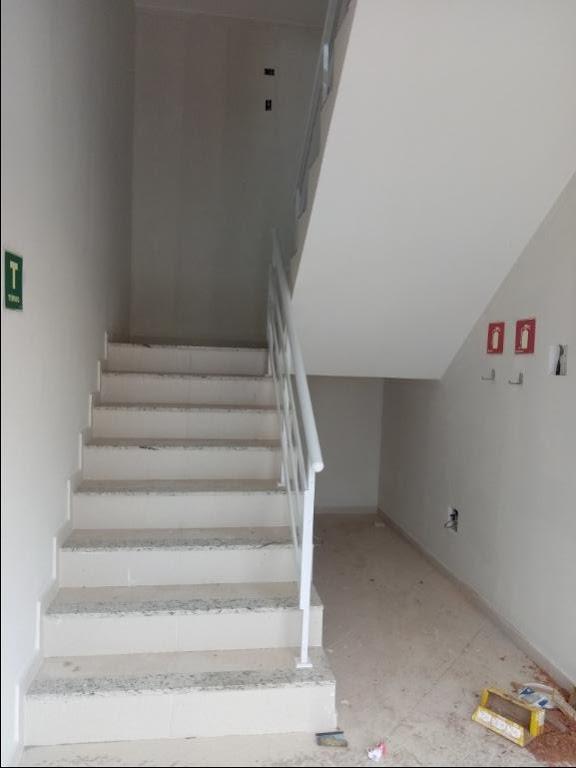 FOTO4 - Apartamento à venda Rua Vitória,Ouro Verde, Rio das Ostras - R$ 241.000 - AP0086 - 5
