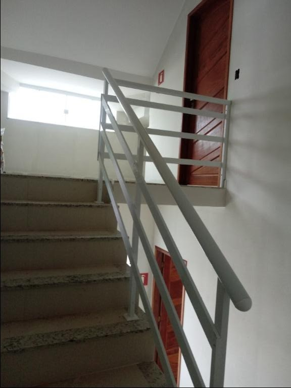 FOTO5 - Apartamento à venda Rua Vitória,Ouro Verde, Rio das Ostras - R$ 241.000 - AP0086 - 6