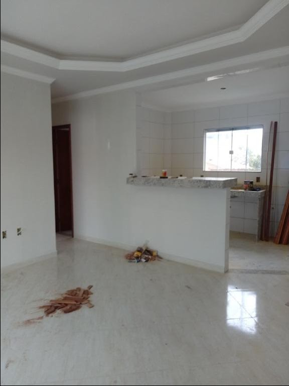 FOTO8 - Apartamento à venda Rua Vitória,Ouro Verde, Rio das Ostras - R$ 241.000 - AP0086 - 9