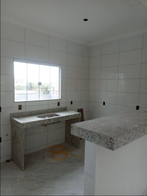 FOTO9 - Apartamento à venda Rua Vitória,Ouro Verde, Rio das Ostras - R$ 241.000 - AP0086 - 10
