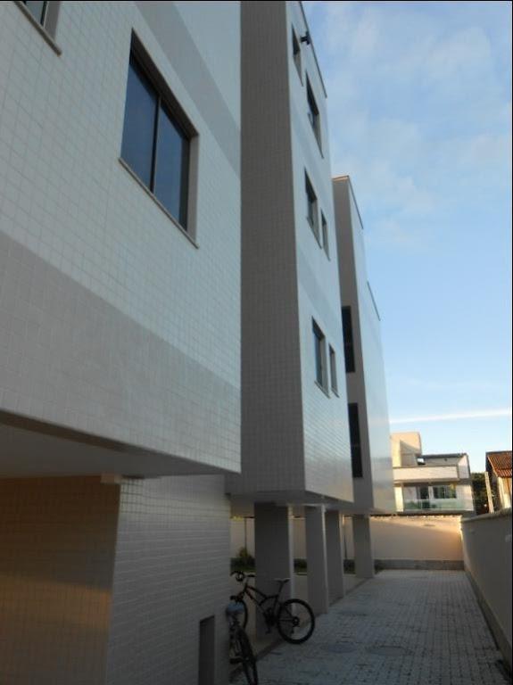 FOTO1 - Apartamento à venda Rua Alexandre Barbosa,Costazul, Rio das Ostras - R$ 320.000 - AP0101 - 3
