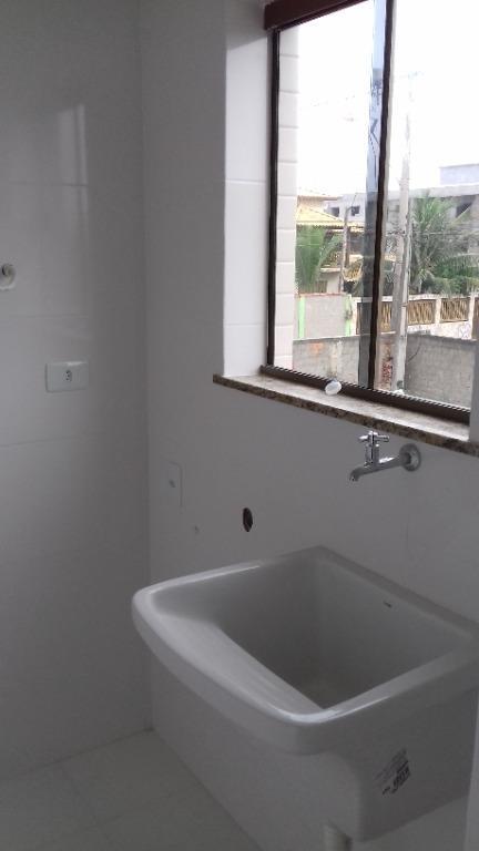 FOTO11 - Apartamento à venda Rua Alexandre Barbosa,Costazul, Rio das Ostras - R$ 320.000 - AP0101 - 13