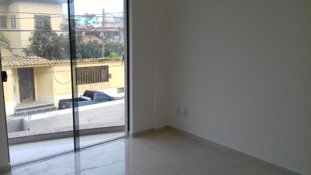 FOTO16 - Apartamento à venda Rua Alexandre Barbosa,Costazul, Rio das Ostras - R$ 320.000 - AP0101 - 18