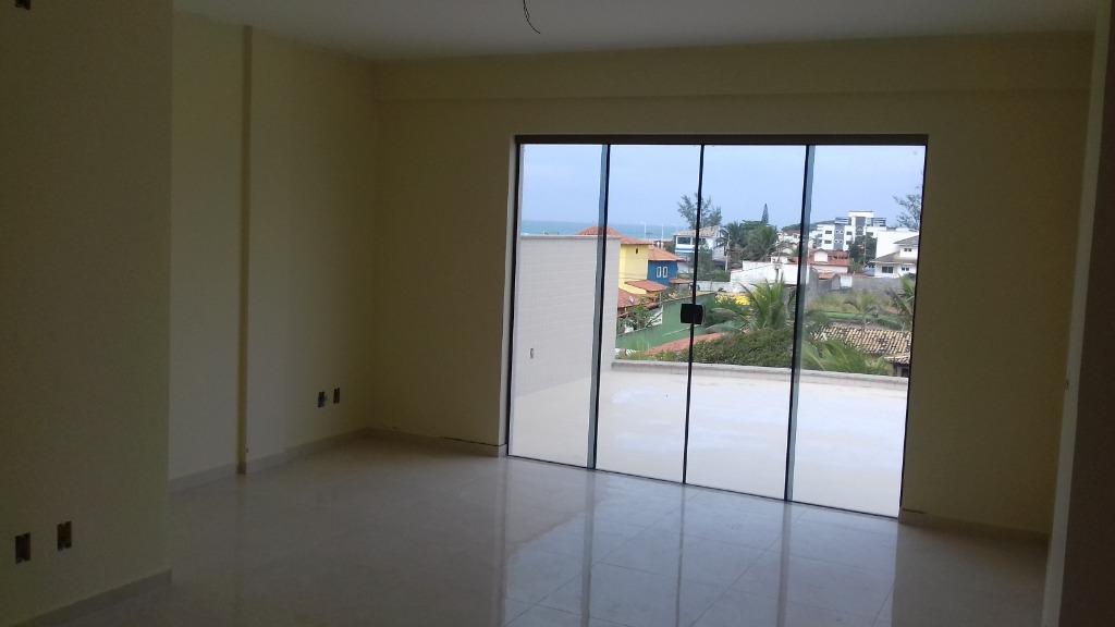 FOTO18 - Apartamento à venda Rua Alexandre Barbosa,Costazul, Rio das Ostras - R$ 320.000 - AP0101 - 20