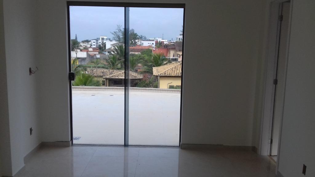 FOTO19 - Apartamento à venda Rua Alexandre Barbosa,Costazul, Rio das Ostras - R$ 320.000 - AP0101 - 21