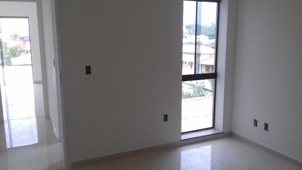 FOTO22 - Apartamento à venda Rua Alexandre Barbosa,Costazul, Rio das Ostras - R$ 320.000 - AP0101 - 24