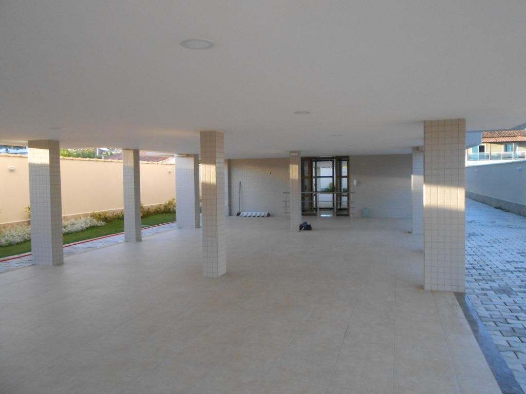 FOTO3 - Apartamento à venda Rua Alexandre Barbosa,Costazul, Rio das Ostras - R$ 320.000 - AP0101 - 5