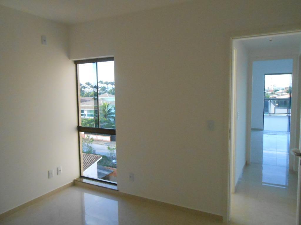 FOTO34 - Apartamento à venda Rua Alexandre Barbosa,Costazul, Rio das Ostras - R$ 320.000 - AP0101 - 36