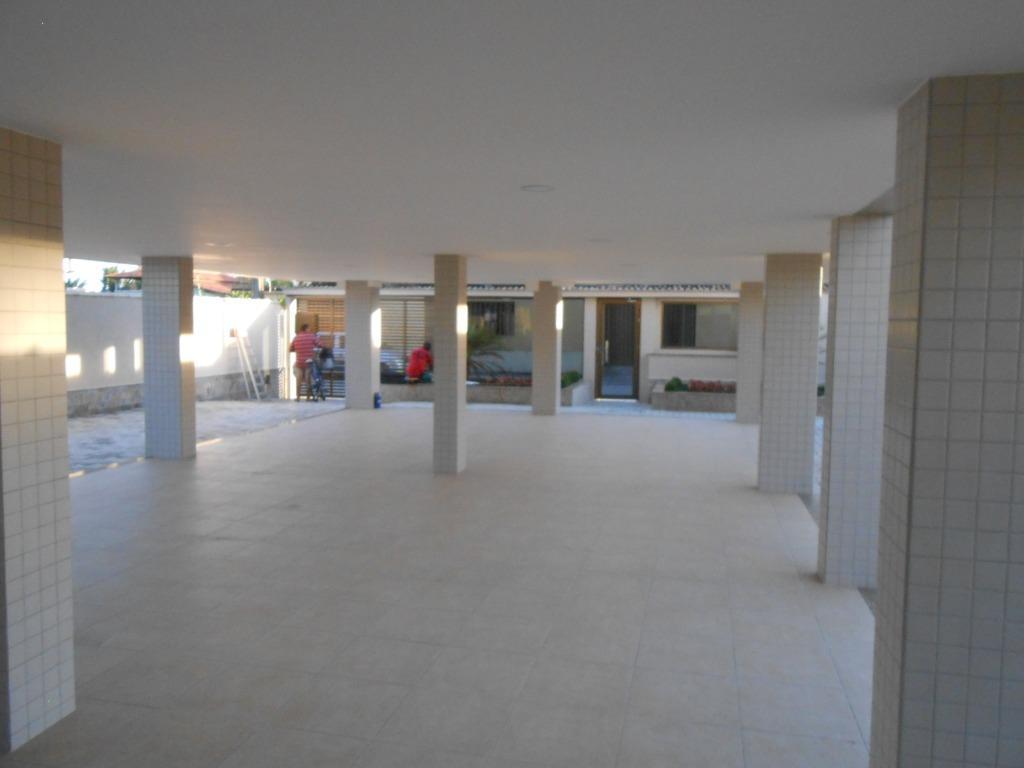 FOTO5 - Apartamento à venda Rua Alexandre Barbosa,Costazul, Rio das Ostras - R$ 320.000 - AP0101 - 7
